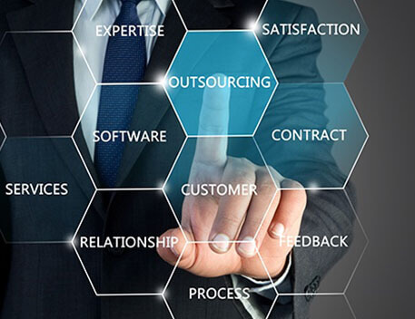best IT outsourcing in Qatar