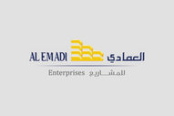 al emadi enterprises logo